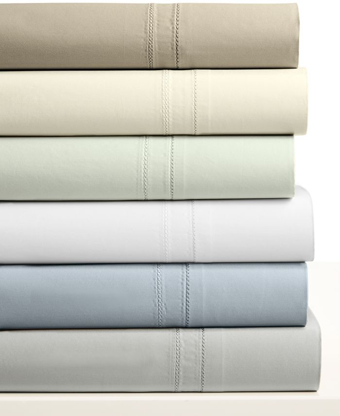 Hotel Collection - 800 Thread Count Queen Fitted Sheet