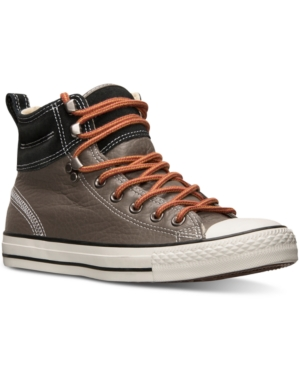 Converse Men's Chuck Taylor All Star Hiker 2 Casual Sneakers from Finish Line