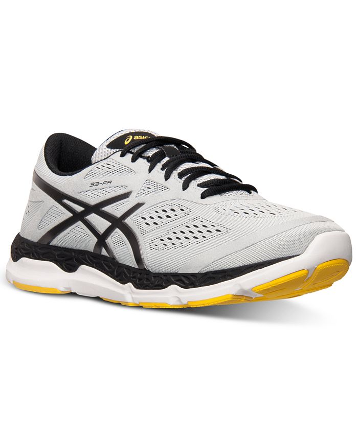 Asics - Men's 33-FA Running Sneakers from Finish Line