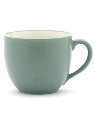 "Noritake ""Colorwave Green"" Cup, 6 oz"