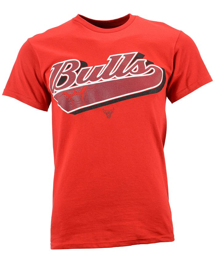 Unk - Men's Chicago Bulls Two-Time T-Shirt