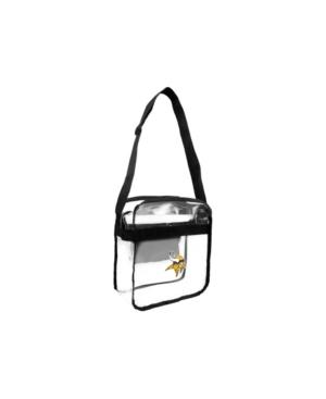 Little Earth Minnesota Vikings Carryall Bag