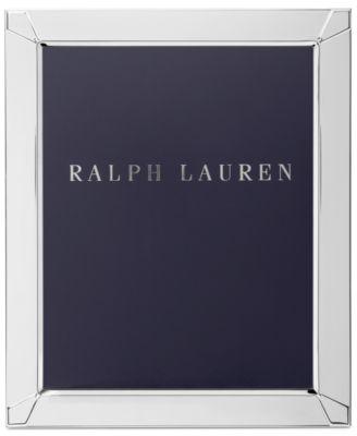 """Ralph Lauren Arnett 8"""" x 10"""" Picture Frame"""