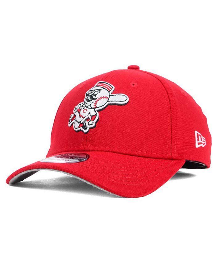 New Era - Cincinnati Reds Core Classic 39THIRTY Cap