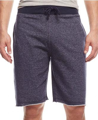 American Rag Marled Shorts
