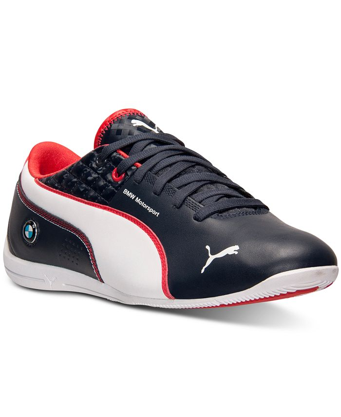 Puma - Men's Drift Cat 6 BMW Casual Sneakers from Finish Line