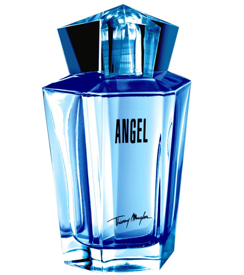 Thierry Mugler Angel Eau De Parfum Refill Bottle 17 Oz Perfume On