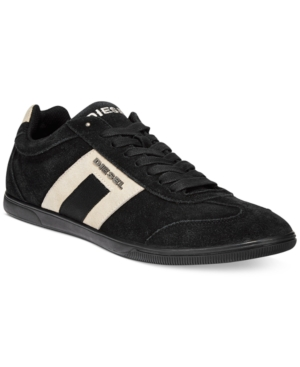 Diesel Happy Hours Vintagy Lounge Sneakers Men's Shoes