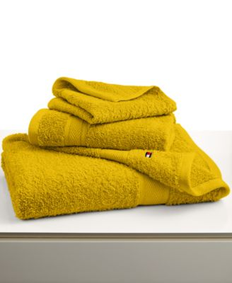 "CLOSEOUT! Tommy Hilfiger ""All American"" Bath Towel Collection"