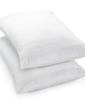 Charter Club Twin Pack Standard Pillow Protectors
