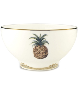 "Lenox ""British Colonial"" Rice Bowl"