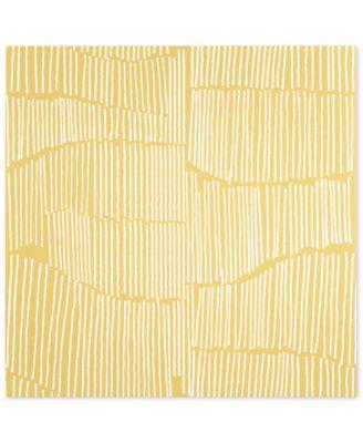 "'Spaces Between II' Canvas Art by Kavan & Co., 18"" x 18"""