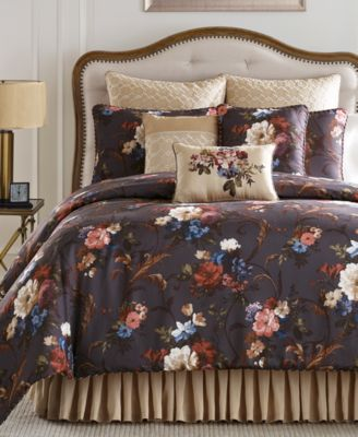 CLOSEOUT! Croscill Cecilia Queen Comforter Set