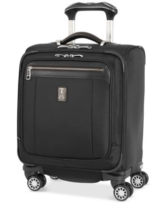 "Travelpro Platinum Magna 2 16"" Business Tote Spinner"