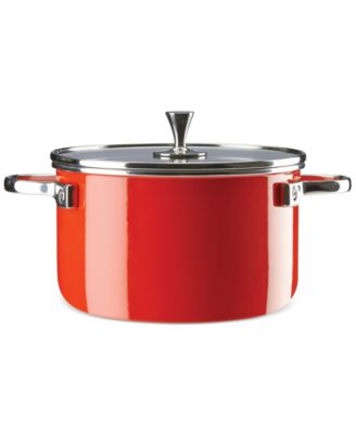 kate spade new york all in good taste 4 Qt. Covered Casserole