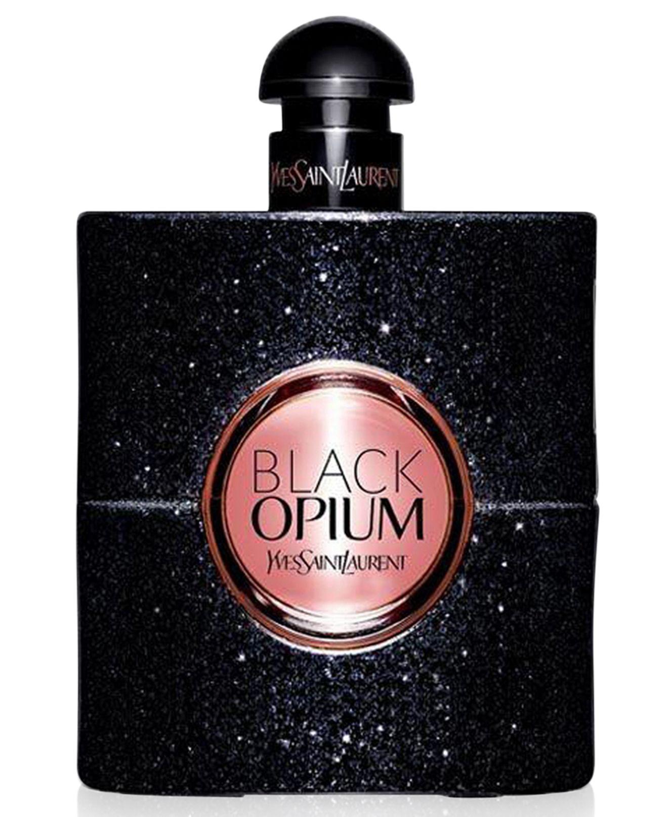Opium Yves Saint Laurent Mujer Precio Yves Saint Laurent Black Opium