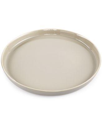 "Vera Wang Wedgwood Serveware, Gradients Clay Round 13"" Platter"