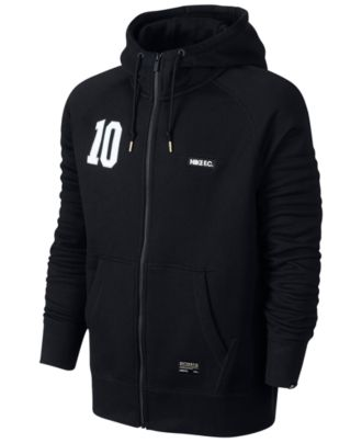 Nike F.C. AW77 Full-Zip Hoodie