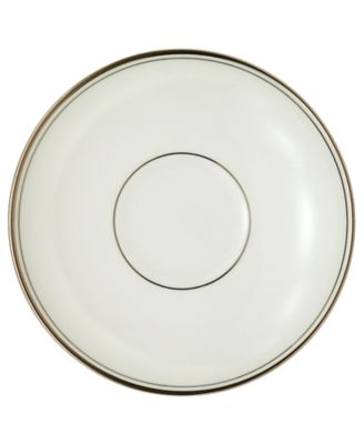 Waterford Kilbarry Platinum Saucer