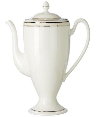 Waterford Padova Coffee Pot