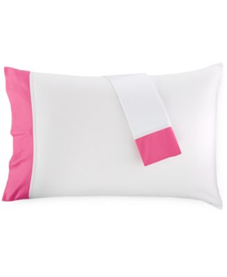 kate spade new york Grace Pair of Standard Pillowcases