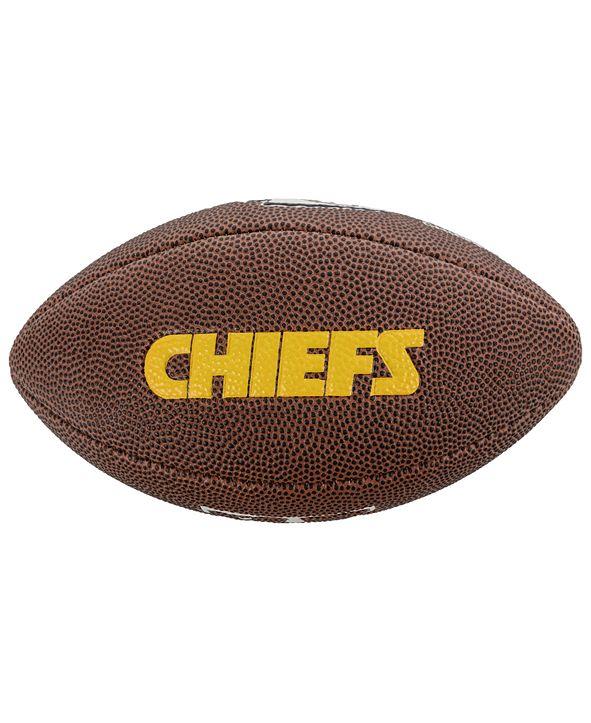 Wilson Sport Kansas City Chiefs Composite Football