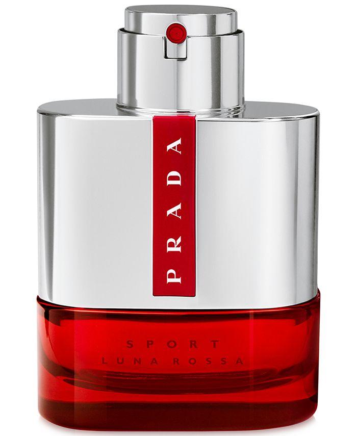Prada - Luna Rossa Sport Fragrance Collection for Men - A Macy's Exclusive