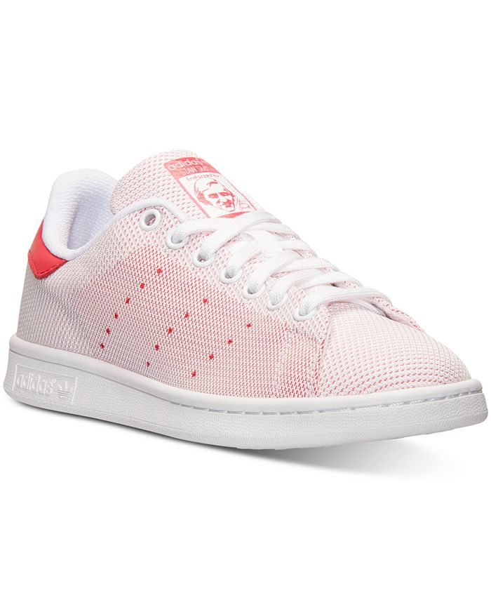 adidas - Men's Originals Stan Smith Casual Sneakers from Finish Line