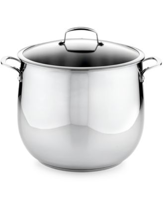 Belgique Stainless Steel 20-Qt. Stockpot