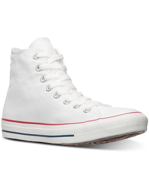 Converse Men's Chuck Taylor Hi Top Casual Sneakers from Finish Line
