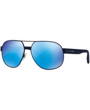 Dolce & Gabbana Sunglasses, DG2147