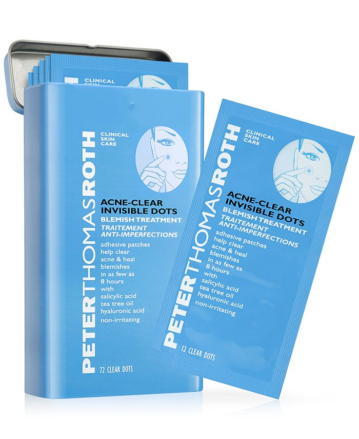 Peter Thomas Roth - Acne-Clear Invisible Dots Blemish Treatment