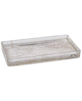 Kassatex Bath Accessories, Vizcaya Tray