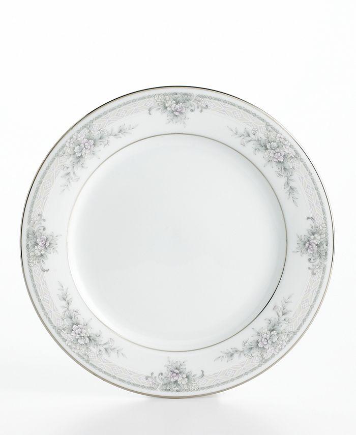 """Noritake - """"Sweet Leilani"""" Salad Plate"""