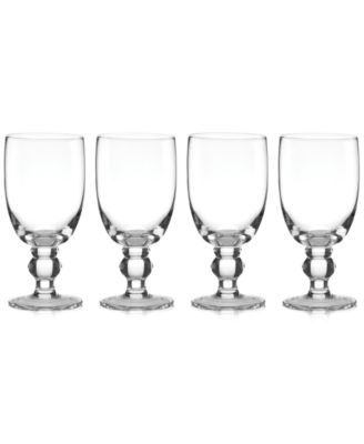 Lenox Tuscany All-Purpose Glasses, Set of 4