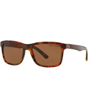 Polo Ralph Lauren Sunglasses, Polo Ralph Lauren PH4098 57