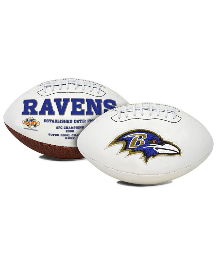 Jarden Sports - Baltimore Ravens Signature Series Football