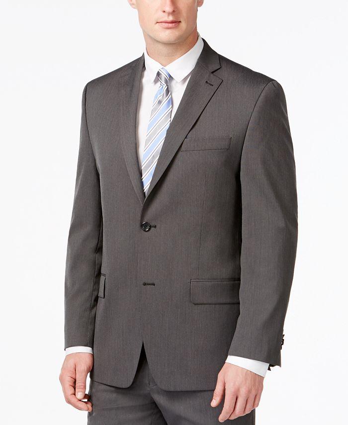 Michael Kors - Jacket Blue Solid