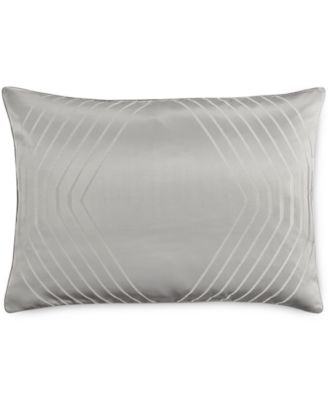 Hotel Collection Keystone Standard Sham, Only at Macy's