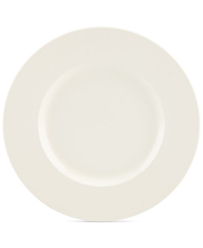 kate spade new york - Larabee Dot Cream Collection Stoneware Accent Plate