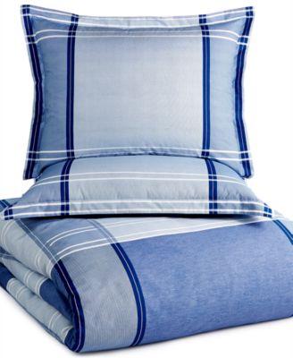 Tommy Hilfiger Lambert's Cove Full/Queen Comforter Set
