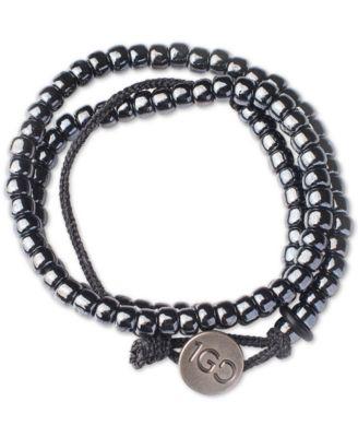 100 Good Deeds Grigio Bracelet