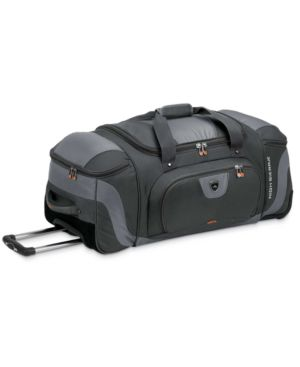 High Sierra ATQ Wheeled Duffel, 30""