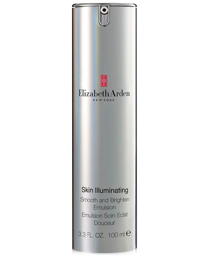 Elizabeth Arden - Skin Illuminating Smooth and Brighten Emulsion, 3.4 oz