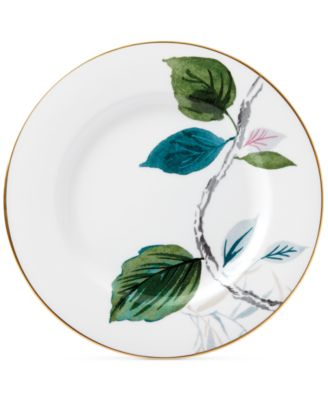 kate spade new york Birch Way Bone China Salad Plate