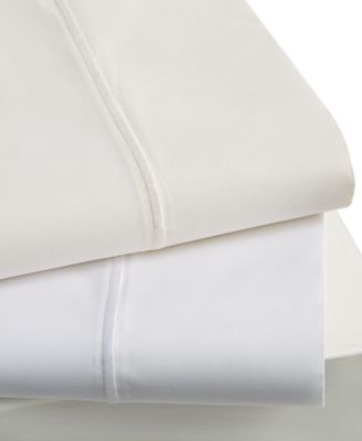 Hotel Collection 1000 Thread Count Supima Cotton King Flat Sheet, Only at Macy's