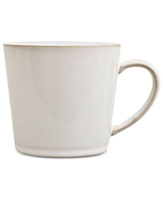 Denby Natural Canvas Stoneware Large Mug