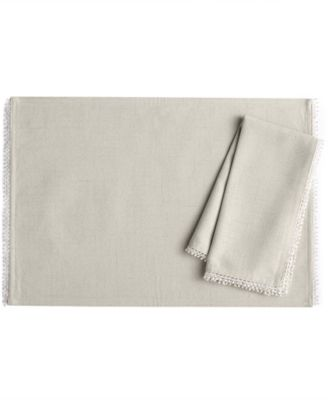 Lenox French Perle Natural Napkin