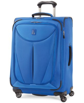 "Travelpro Walkabout 3 25"" Expandable Spinner Suitcase, Only at Macy's"