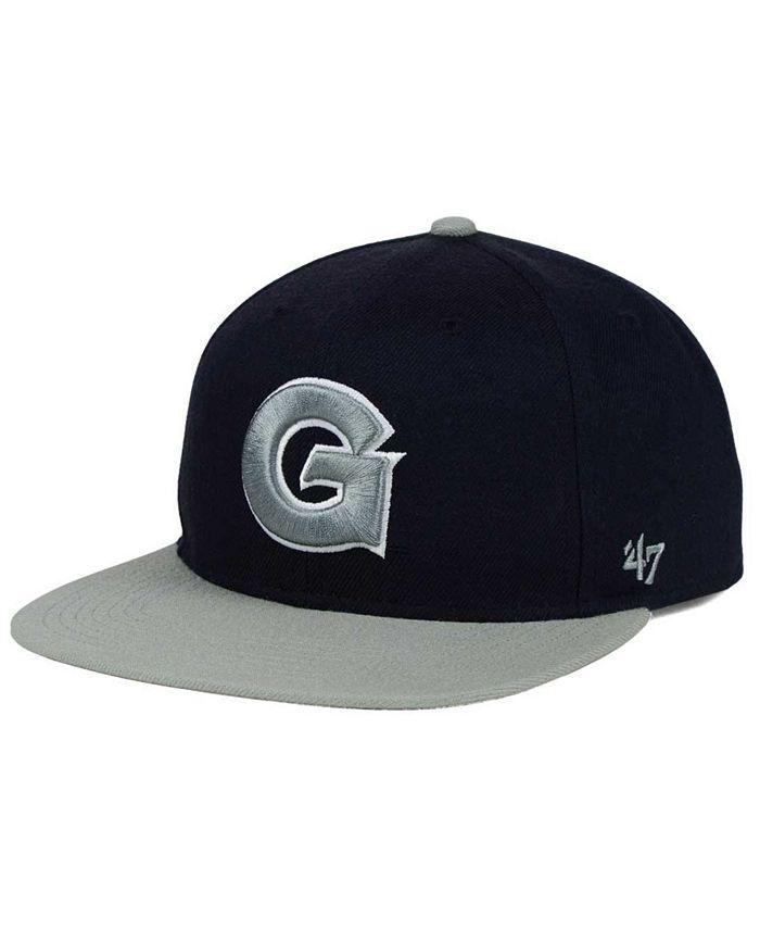 '47 Brand - Kids' Georgetown Hoyas Lil Shot Captain Cap
